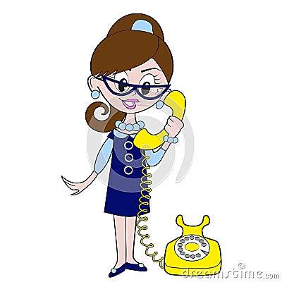 Comment appeler ou envoyer des SMS une fille