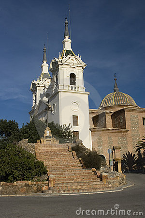 La Fuensanta sanctuary