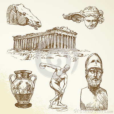 La Grecia antica