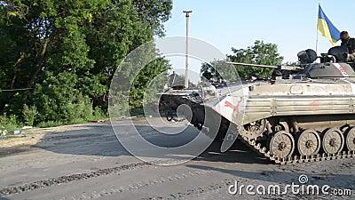La guerre en Ukraine clips vidéos