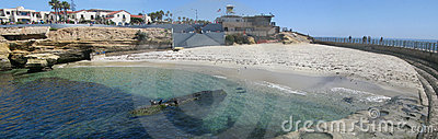 La Jolla Childrens Pool