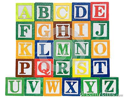 La lettera blocca l ortografia sua un ragazzo