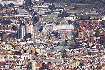 La Linea, Spain