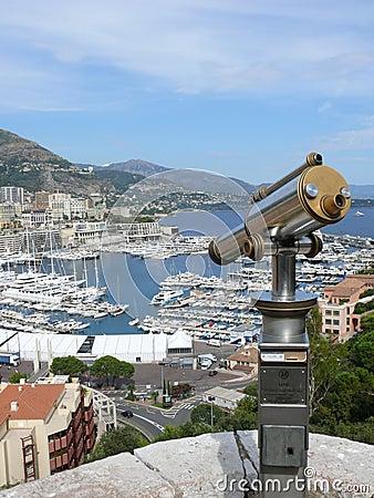 La Monaco