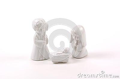 La nativité des enfants