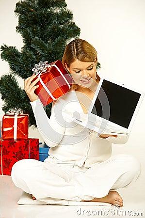 La Navidad Gril