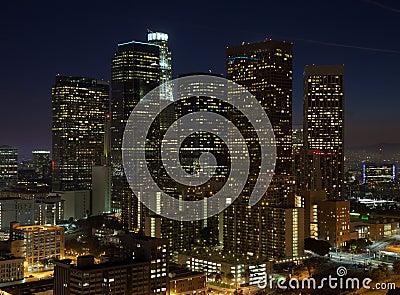 LA Night
