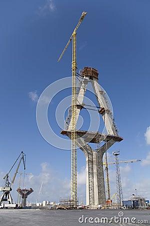 La Pepa construction