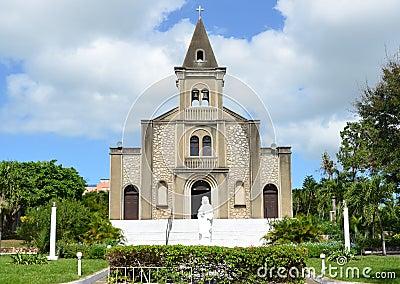 La Romana Cathedral