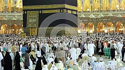 La route à Mecque