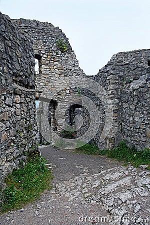 La ruina