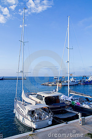 La savina Formentera marina balearic islands
