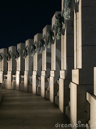 La seconda guerra mondiale commemorativa, lato atlantico