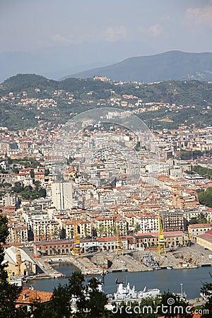 La Spezia (Liguria, Italy)