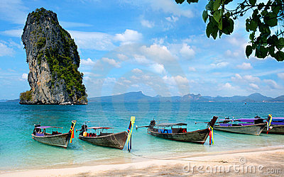 La Tailandia