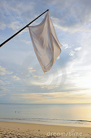 La Thaïlande. Mer d Andaman. Île de Ko Kho Khao. Plage