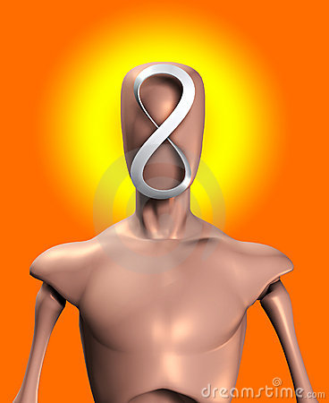 La tête de l infini