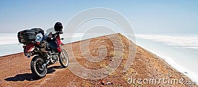La Ventana Motorcycle