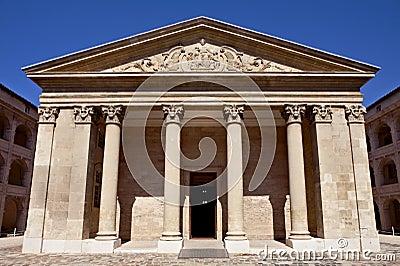 La Vieille Charite, Marseille