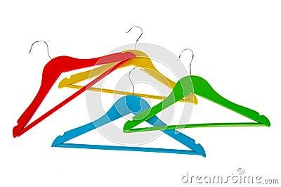 Laag-hangers