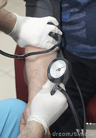 Lab blood pressure test health care medicine