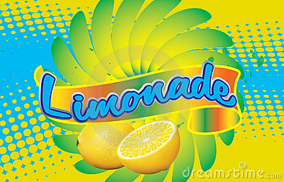 Label for limonade