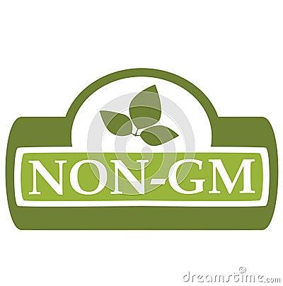 Label Non-GM
