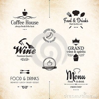 Free Label Set Royalty Free Stock Photos - 38434228