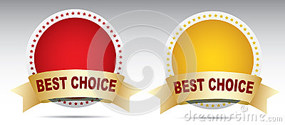 Labels- Best choice