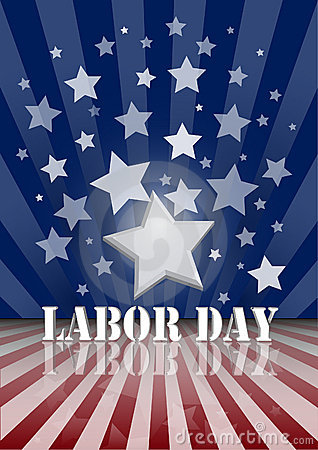 Free Labor Day Royalty Free Stock Image - 15673286