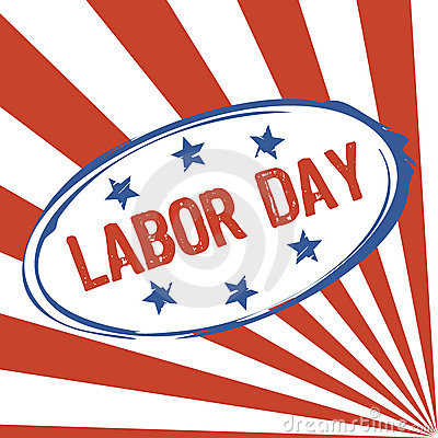 Free Labor Day Royalty Free Stock Image - 17600176