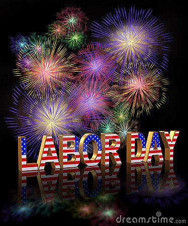 Free Labor Day 3D Graphic Stock Photos - 6098073