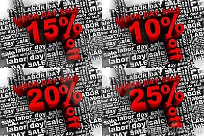 labor day sale 1