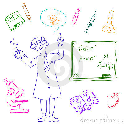 Laboratory doodles