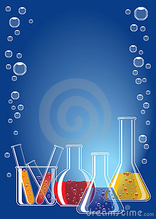 Free Laboratory Glass Royalty Free Stock Photography - 2089897