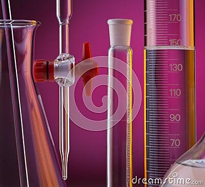 Laboratory Glassware - Chemistry