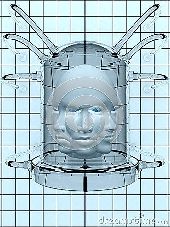 Laboratory heads