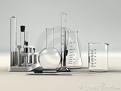 Laboratory material