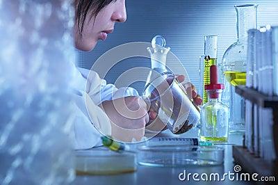 Laboratory Personnel