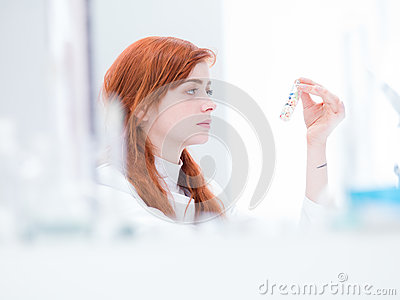 Laboratory pills analysis