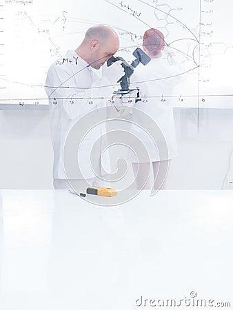 Laboratory practice