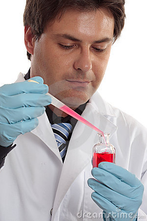 Laboratory scientific or clinical studies