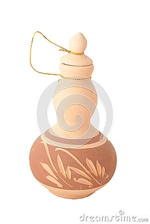 Labu Sayong Clay Pot
