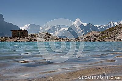 Laca Blanc
