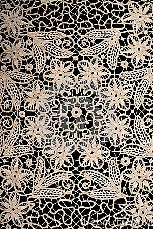 Free Lace Stock Image - 1836711