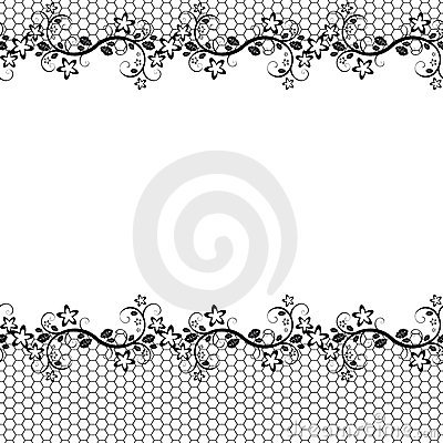 Lace. seamless background