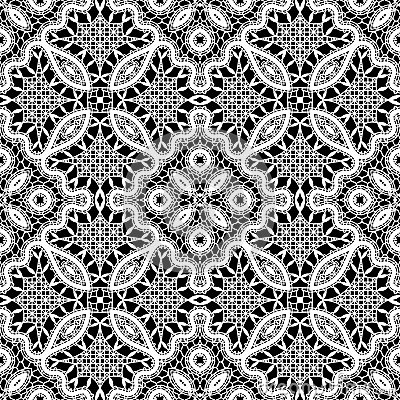 Free Lace Texture Royalty Free Stock Photo - 34008565