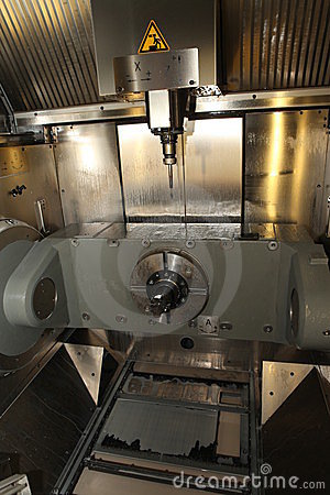 Lache Machinery