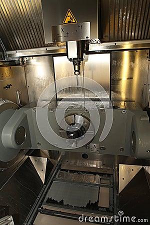 Lache Machinery