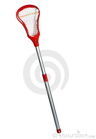 Lacrosse Stick Royalty Free Stock Photography - Image: 20321467